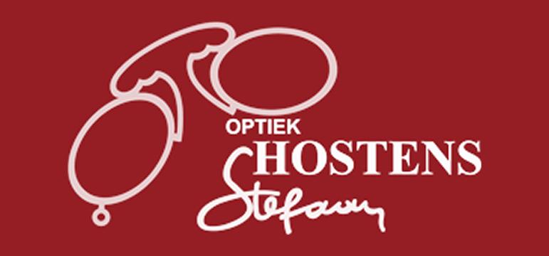 Optiek Stefaan Hostens