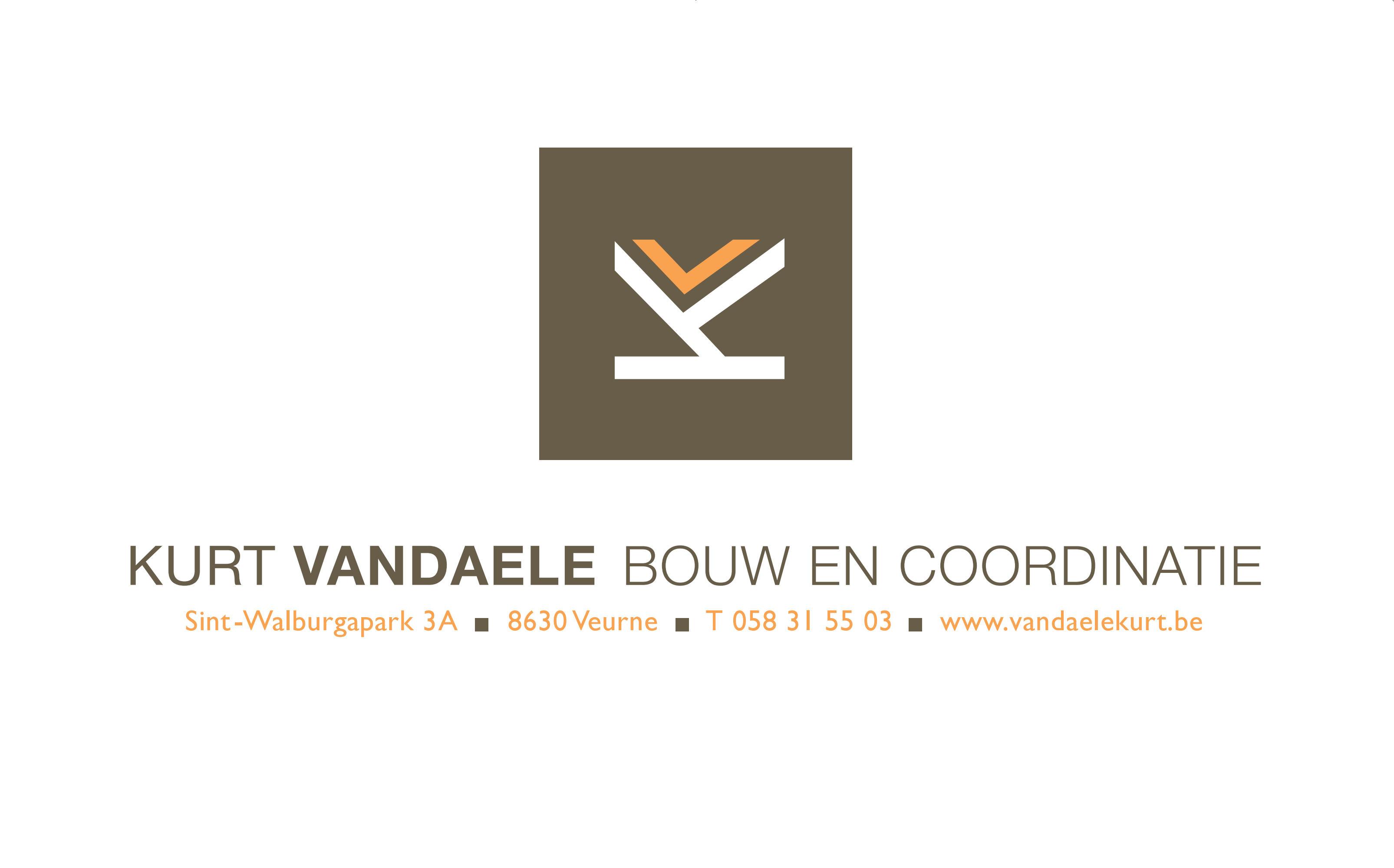 Kurt Vandaele - Bouw en Cöordinatie
