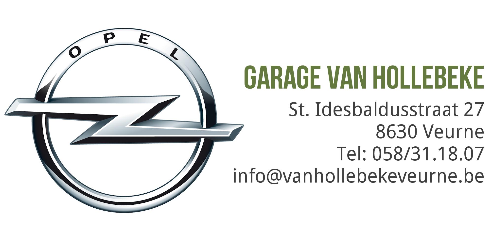 Garage Van Hollebeke