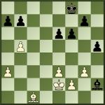 Spasski - Fischer zet 31