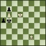 Spasski - Fischer zet 56