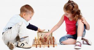 Schaken: is het iets voor úw zoon of dochter?