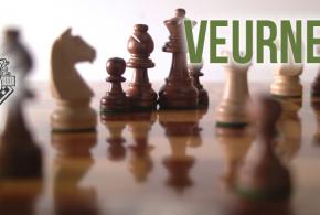 Speeldag 2: Brugge 4 – Veurne 1