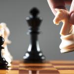 schaakliga