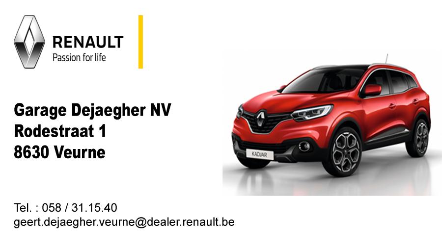 Renault Dejaegher
