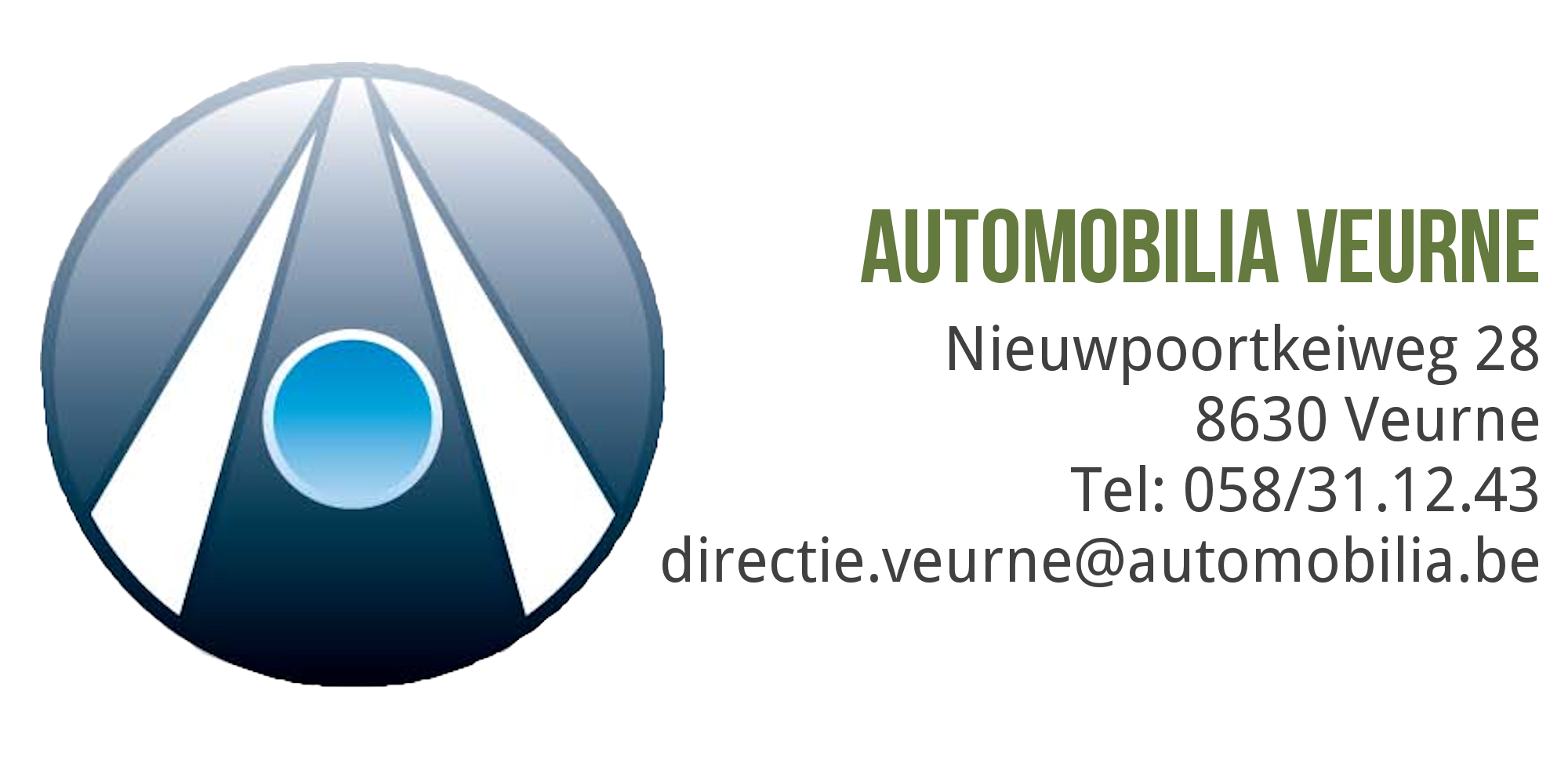 Automobilia Veurne