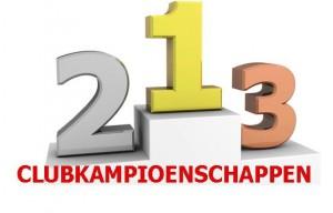 Eindklassement  Clubkampioenschap 2016-2017 C-reeks