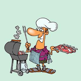 Afbeelding barbecue